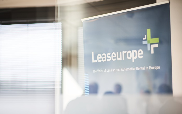 Leaseurope Index 2020 Q2